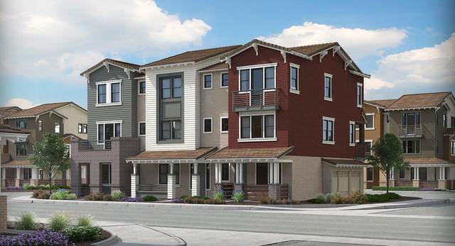 2264 Mora Pl, Mountain View, CA 94040 (#ML81784611) :: The Goss Real Estate Group, Keller Williams Bay Area Estates