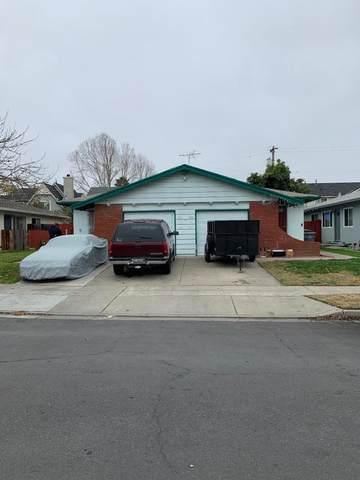 661 W Eden Ave, Sunnyvale, CA 94085 (#ML81784623) :: Keller Williams - The Rose Group