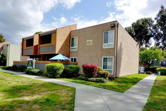 432 Dempsey Rd 132, Milpitas, CA 95035 (#ML81784635) :: Live Play Silicon Valley