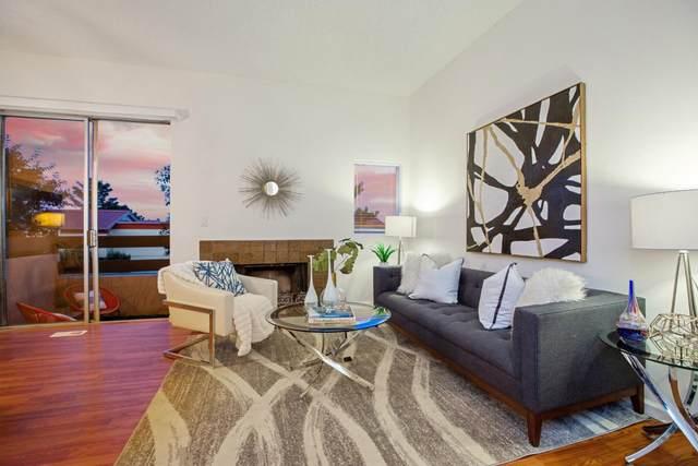3550 Carter Dr 41, South San Francisco, CA 94080 (#ML81784641) :: Intero Real Estate