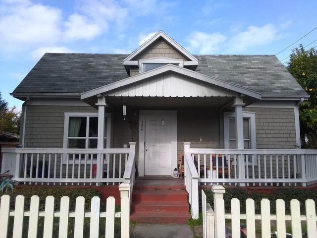 196 Elmwood St, Mountain View, CA 94043 (#ML81784690) :: The Kulda Real Estate Group