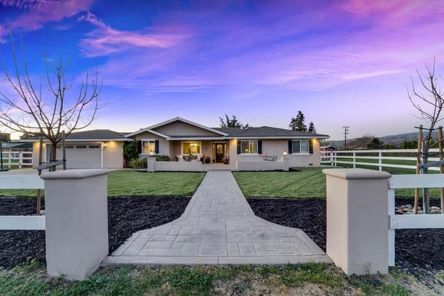 1505 Fisher Ave, Morgan Hill, CA 95037 (#ML81784797) :: Live Play Silicon Valley