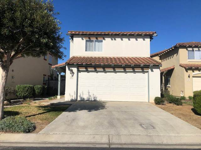 949 Nantucket Blvd 24, Salinas, CA 93906 (#ML81784849) :: Intero Real Estate