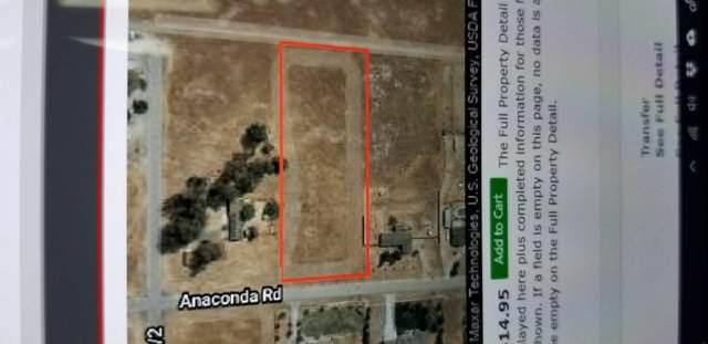 0 Anaconda Rd, Madera, CA 93636 (#ML81784880) :: Strock Real Estate