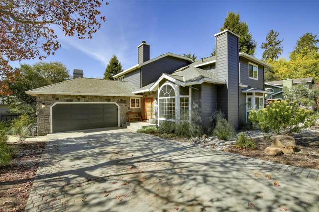 105 Chase Ln, Aptos, CA 95003 (#ML81784893) :: Real Estate Experts