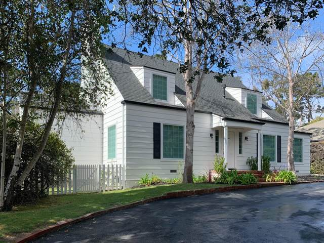 25068 Highway 1, Carmel, CA 93923 (#ML81784942) :: Alex Brant Properties