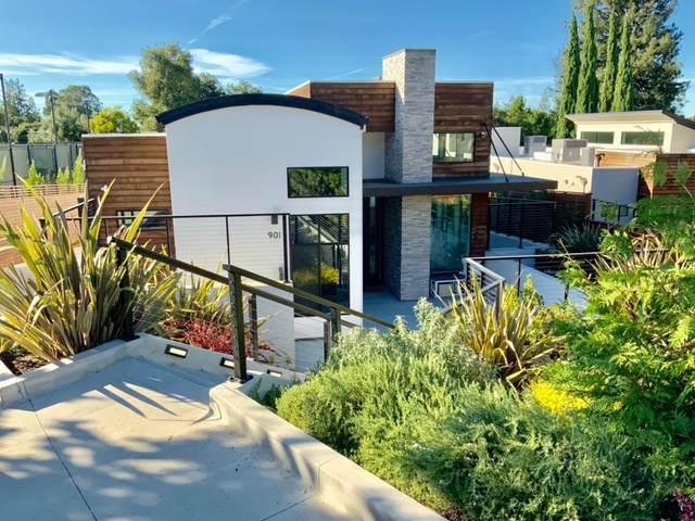 901 Loyola Dr, Los Altos, CA 94024 (#ML81785054) :: RE/MAX Gold