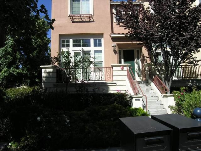 1125 E River Pkwy, Santa Clara, CA 95054 (#ML81785095) :: Real Estate Experts