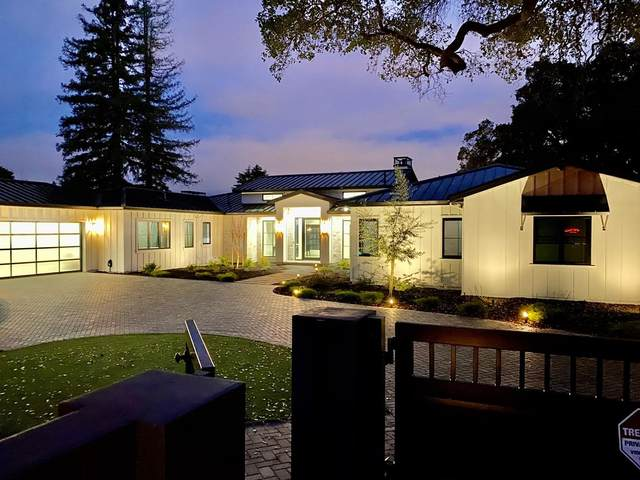 1575 Grant Rd, Los Altos, CA 94024 (#ML81785160) :: The Kulda Real Estate Group