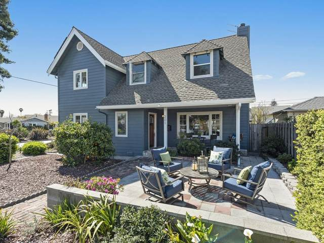 201 Marnell Ave, Santa Cruz, CA 95062 (#ML81785200) :: Real Estate Experts