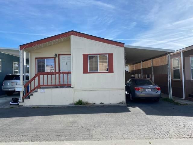 3710 Gross Rd 17, Santa Cruz, CA 95062 (#ML81785312) :: Intero Real Estate