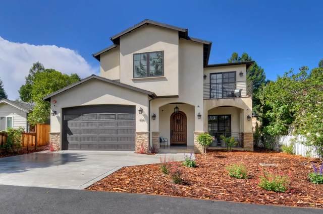 454 Buena Vista Ave, Redwood City, CA 94061 (#ML81785327) :: Real Estate Experts