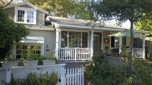 1904 Bayview Ave, Belmont, CA 94002 (#ML81785381) :: The Gilmartin Group