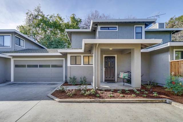 668 N Rengstorff Ave 3, Mountain View, CA 94043 (#ML81785424) :: Real Estate Experts