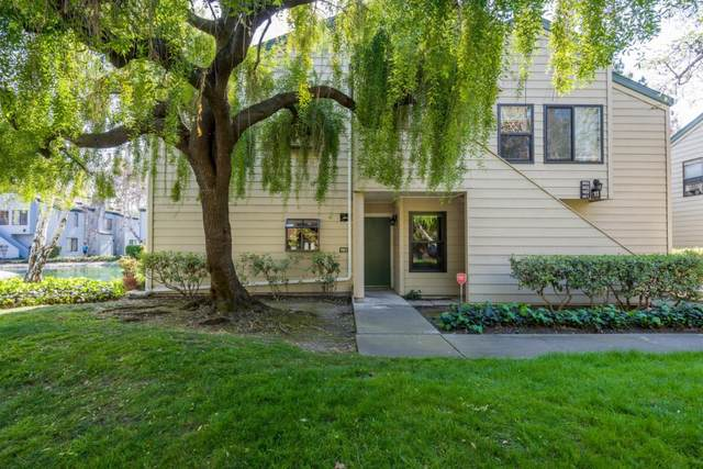 905 W Middlefield Rd 961, Mountain View, CA 94043 (#ML81785471) :: The Kulda Real Estate Group