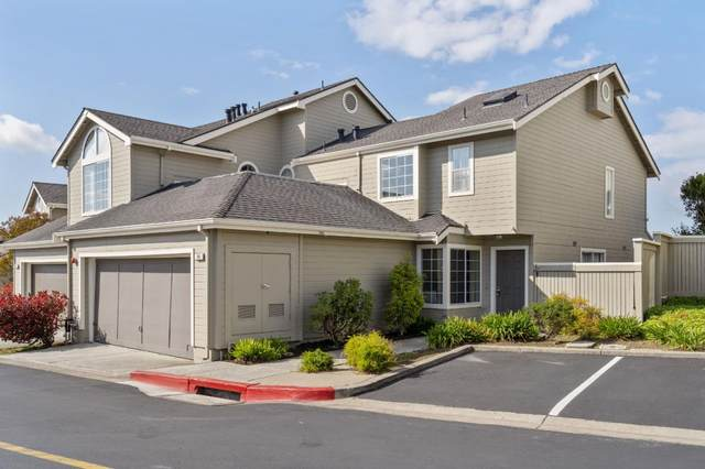 160 Tree View Dr, Daly City, CA 94014 (#ML81785508) :: Real Estate Experts