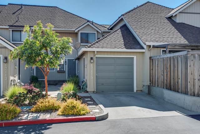 17145 Creekside Cir, Morgan Hill, CA 95037 (#ML81785552) :: Real Estate Experts
