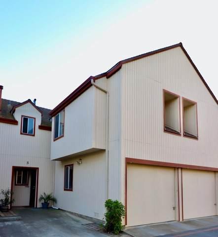 2364 N Main St 5, Salinas, CA 93906 (#ML81785619) :: Strock Real Estate