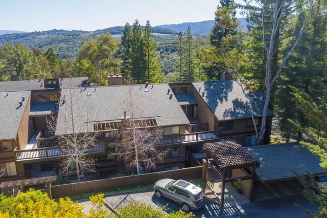3388 Brittan Ave 6, San Carlos, CA 94070 (#ML81785665) :: Real Estate Experts