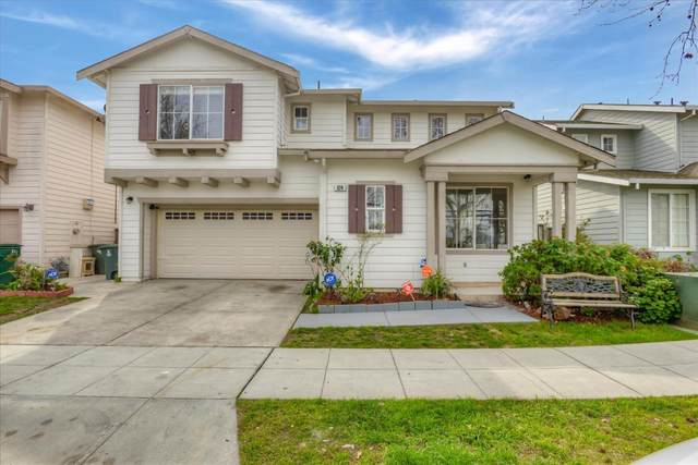 924 Oconnor St, East Palo Alto, CA 94303 (#ML81785755) :: Live Play Silicon Valley
