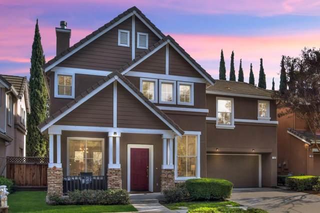 113 Estrada Dr, Mountain View, CA 94043 (#ML81785795) :: Real Estate Experts
