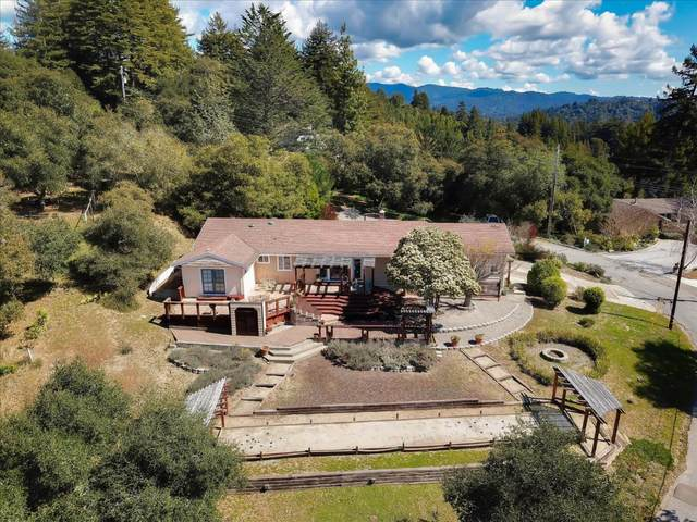 27 Jonathan Way, Scotts Valley, CA 95066 (#ML81785798) :: RE/MAX Real Estate Services
