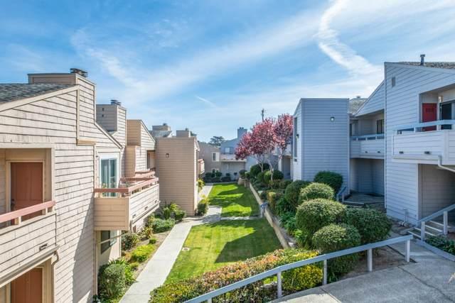 3095 Marina Dr 26, Marina, CA 93933 (#ML81785811) :: The Kulda Real Estate Group