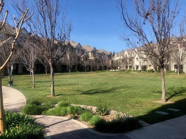 1091 Westbury Dr, San Jose, CA 95131 (#ML81785823) :: The Kulda Real Estate Group