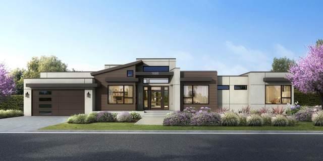 1686 Dalehurst Ave, Los Altos, CA 94024 (#ML81785892) :: The Kulda Real Estate Group