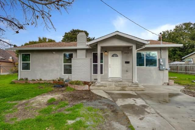 1044 Bradley Way, East Palo Alto, CA 94303 (#ML81785898) :: Live Play Silicon Valley