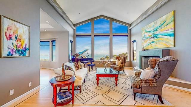 207 Taylor Rd, Belvedere Tiburon, CA 94920 (#ML81785906) :: Strock Real Estate