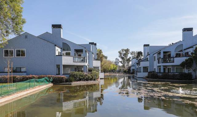 426 Barnegat Ln 20, Redwood Shores, CA 94065 (#ML81785943) :: The Kulda Real Estate Group