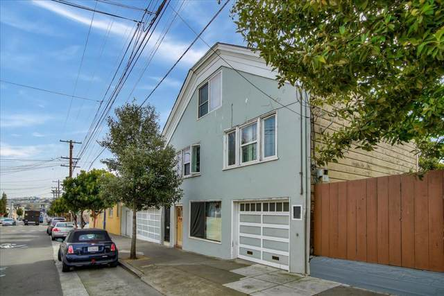 1328 1330 Silver Ave, San Francisco, CA 94134 (#ML81785955) :: The Sean Cooper Real Estate Group