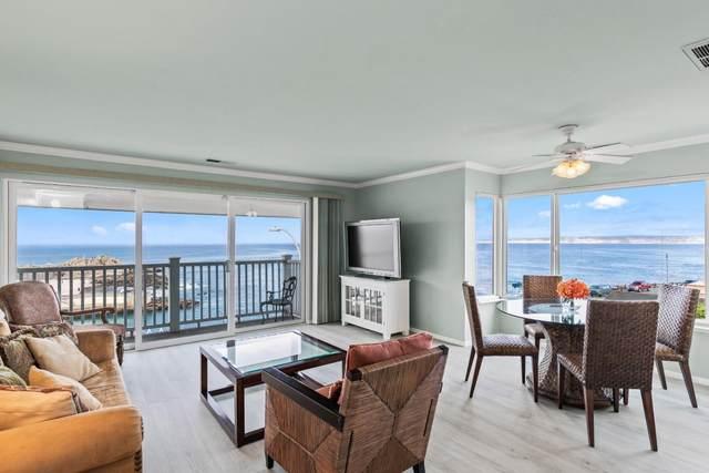 585 Ocean View Blvd 9, Pacific Grove, CA 93950 (#ML81785961) :: Intero Real Estate