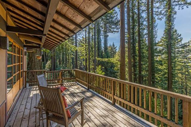 112 Marine Rd, Woodside, CA 94062 (#ML81785962) :: Real Estate Experts