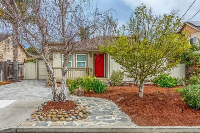 112 Linden St, Santa Cruz, CA 95062 (#ML81785969) :: Live Play Silicon Valley