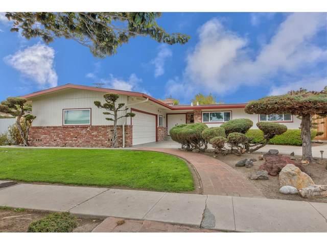 924 W Alisal St, Salinas, CA 93901 (#ML81785986) :: The Kulda Real Estate Group