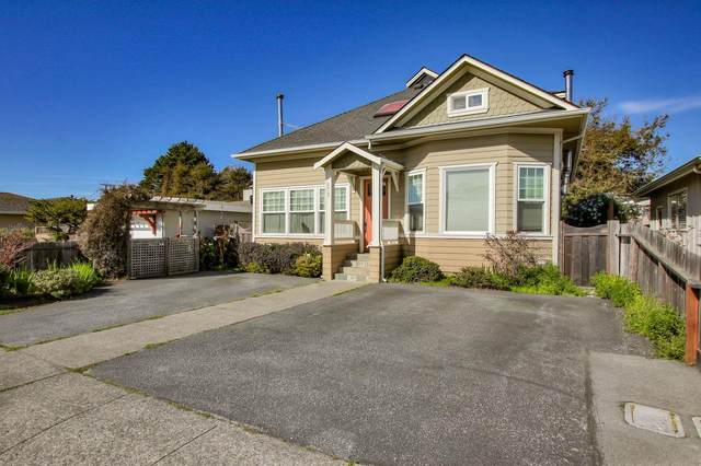 575 Myrtle St, Half Moon Bay, CA 94019 (#ML81785995) :: Live Play Silicon Valley