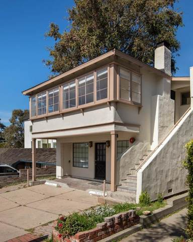 7th 2Nw Of Lincoln Ave, Carmel, CA 93921 (#ML81786007) :: RE/MAX Real Estate Services
