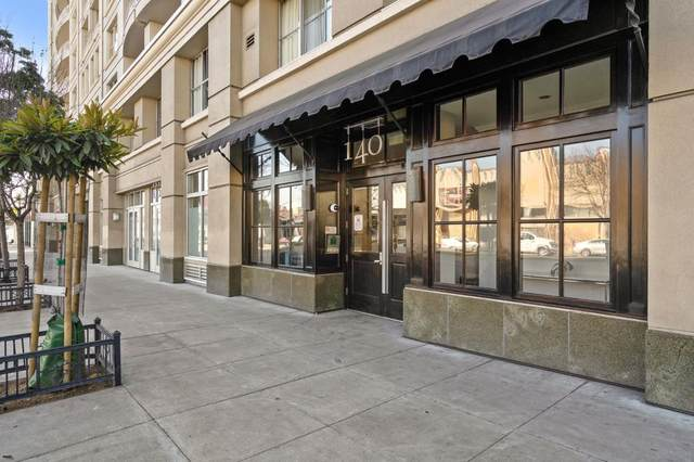 140 S Van Ness Ave 405, San Francisco, CA 94103 (#ML81786024) :: Intero Real Estate