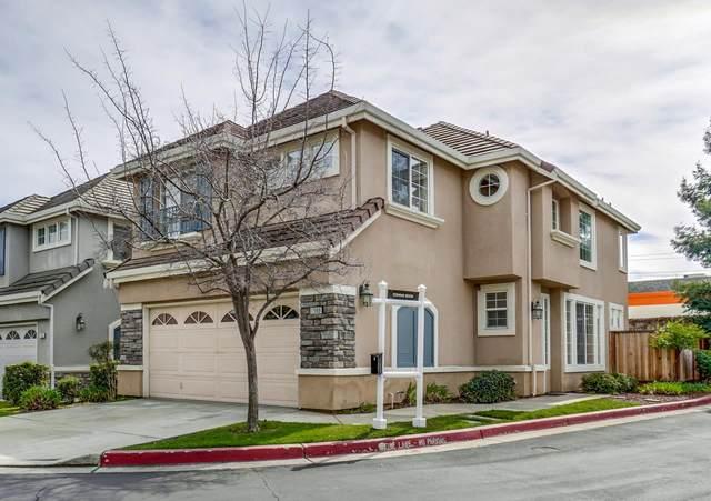 17998 Arroyo Ln, Saratoga, CA 95070 (#ML81786081) :: The Kulda Real Estate Group