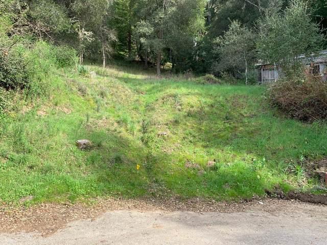15971 Forest Hill Dr, Boulder Creek, CA 95006 (#ML81786152) :: The Goss Real Estate Group, Keller Williams Bay Area Estates
