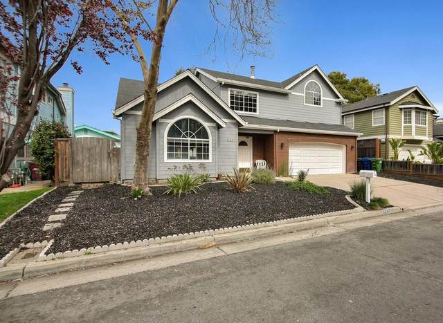 3207 Virgil Ln, Capitola, CA 95010 (#ML81786156) :: RE/MAX Real Estate Services