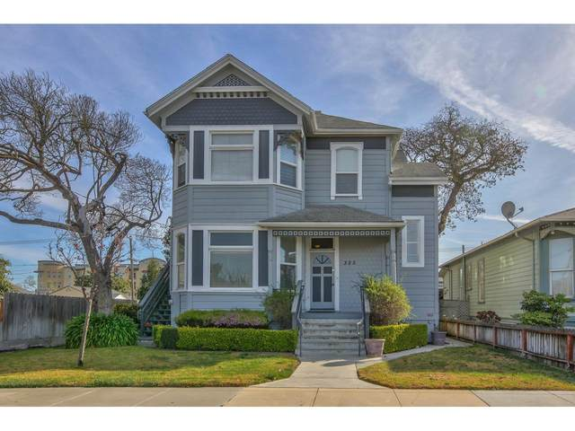325 California St, Salinas, CA 93901 (#ML81786181) :: The Kulda Real Estate Group