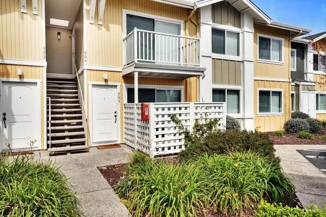 755 14th Ave 803, Santa Cruz, CA 95062 (#ML81786194) :: Intero Real Estate