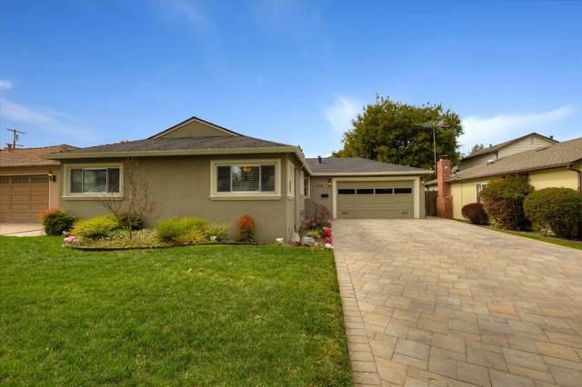 2718 Ohio Ave, Redwood City, CA 94061 (#ML81786198) :: Real Estate Experts
