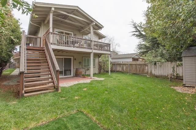 521 38th Ave, Santa Cruz, CA 95062 (#ML81786228) :: Intero Real Estate