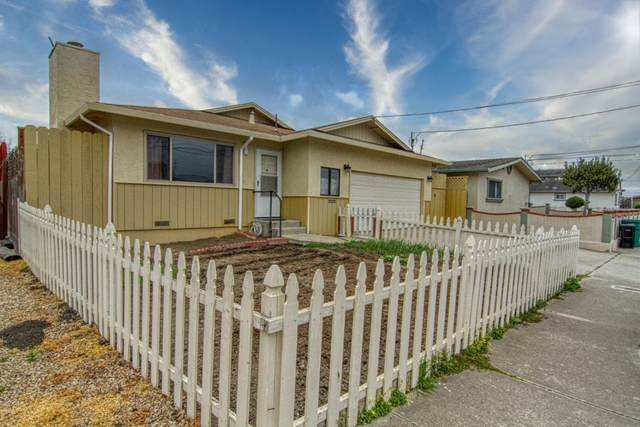 10997 Seymour St, Castroville, CA 95012 (#ML81786284) :: The Kulda Real Estate Group