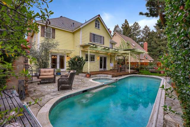 776 Glenborough Dr, Mountain View, CA 94041 (#ML81786331) :: The Goss Real Estate Group, Keller Williams Bay Area Estates