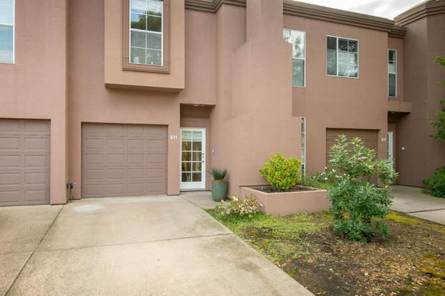 511 Lassen St, Los Altos, CA 94022 (#ML81786334) :: The Kulda Real Estate Group